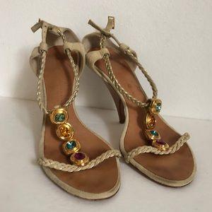 Giuseppe Zanotti Shoes - Giuseppe Zanotti Summer sexy sandals